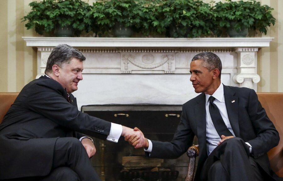США выделят Украине 335 млн долларов нафинансирование безопасности