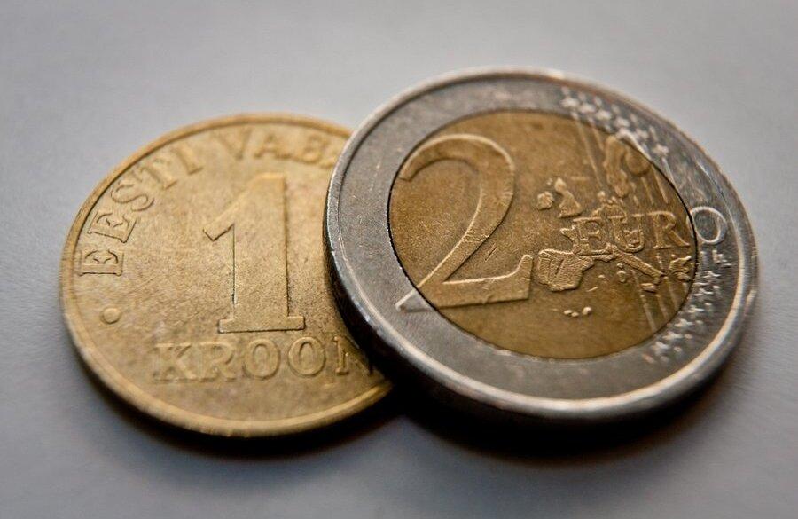 Курс евро петровский
