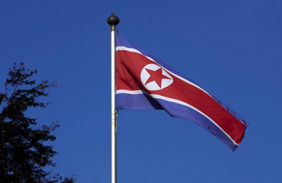КНДР запустила баллистические ракеты внаправлении Японского моря— Южная Корея