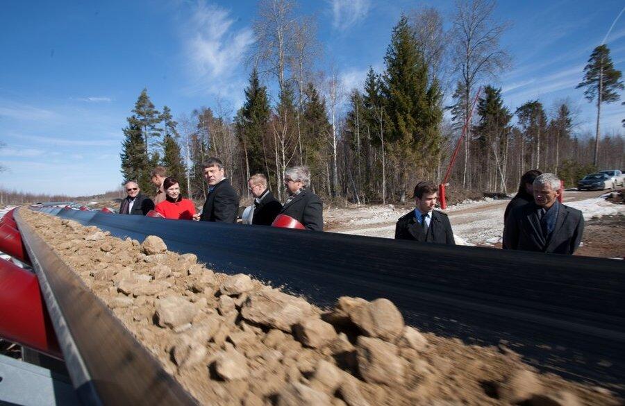 знакомства эстония ида вирумаа