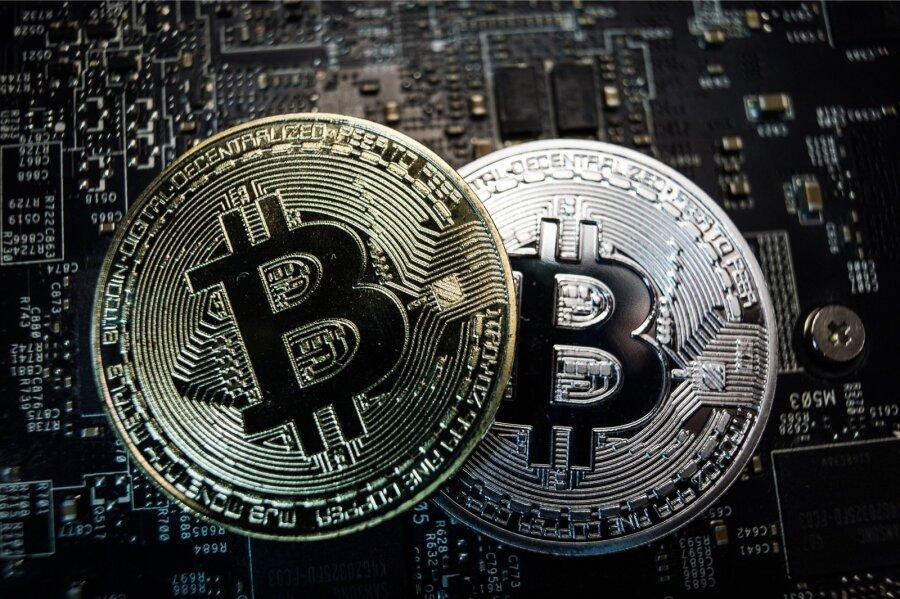 За 2018 год Bitcoin потерял более половины своей стоимости