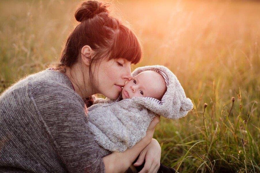 9d789dc7348 W3 uudised - Mida tunneb tegelikult sinu vanem laps, kui perre tuleb ...