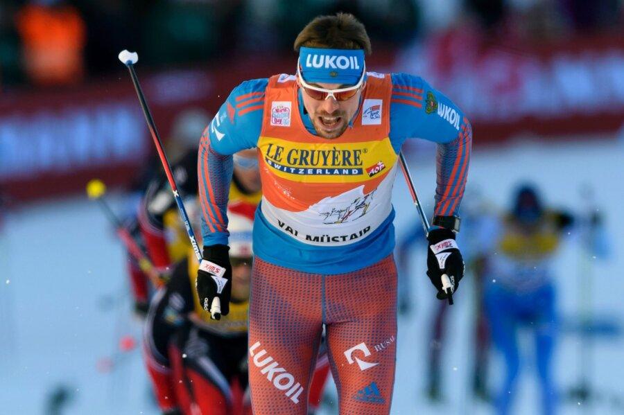 Устюгов одержал победу пятую гонку подряд на«Тур деСки»