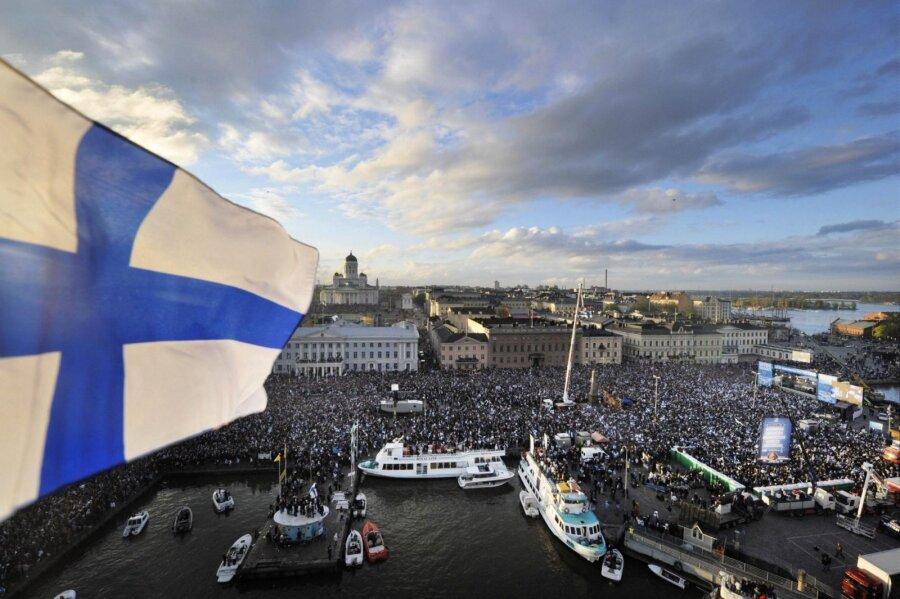 ВФинляндии скандалят из-за данных СМИ ослежке зароссийскими военнослужащими