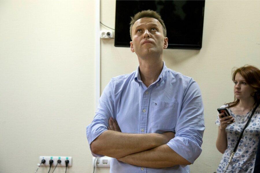 Навальный просит ЕСПЧ признать ряд задержаний наакциях политической расправой