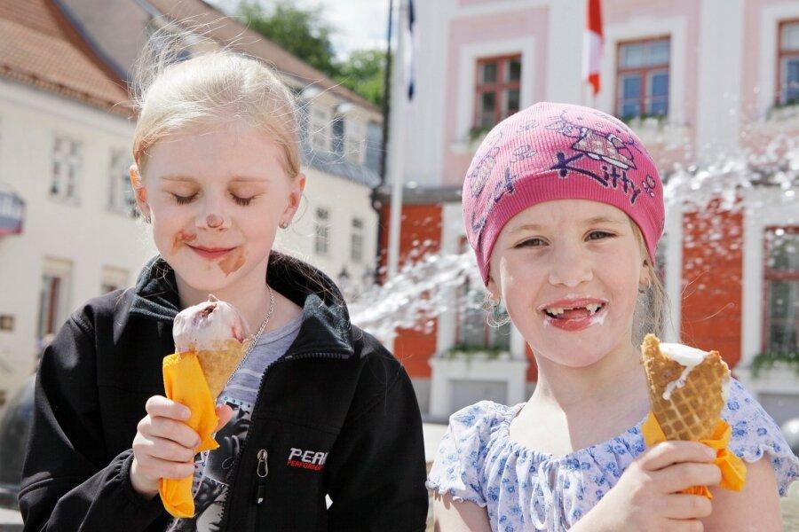 Jäätise ajalugu ulatub aastatuhandete taha: jäätise leiutamise au kuulub hiinlastele ja pärslastele