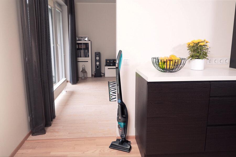 VIDEO | Kolm-ühes-tolmuimeja: toad puhtaks ja tolmuvabaks vaid ühe seadmega