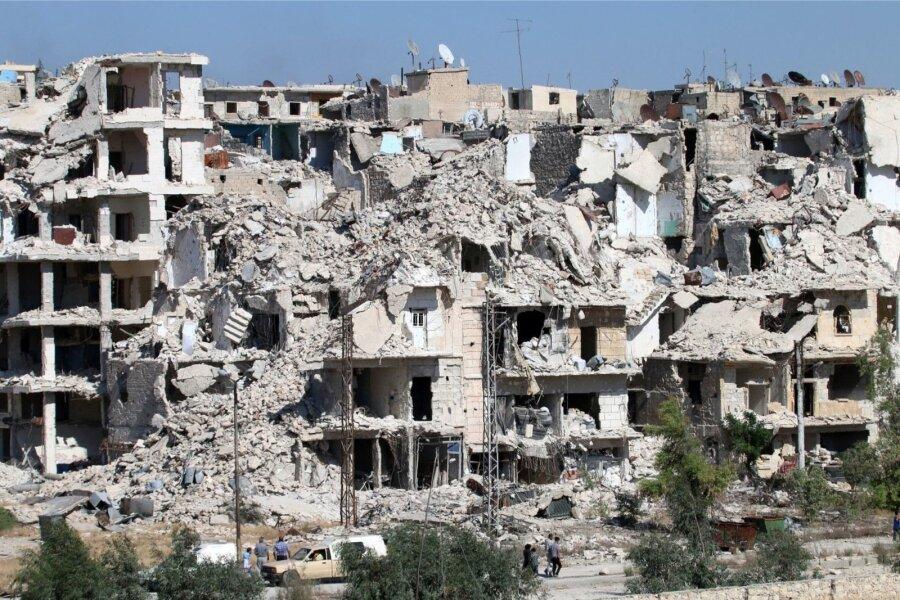 ВВС Израиля нанесли удар потеррористам, ноне сирийской армии