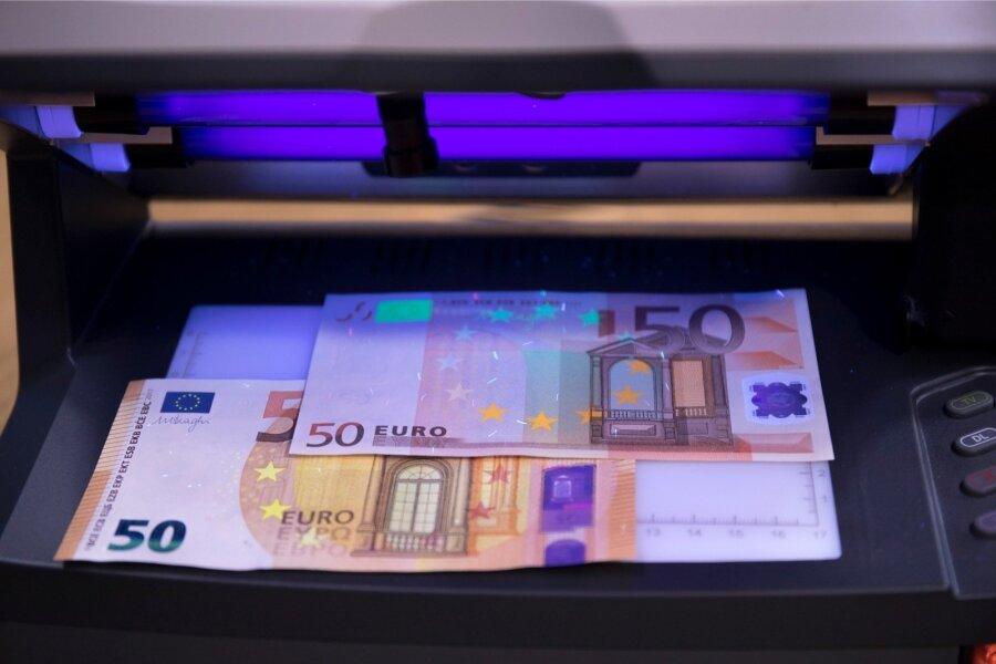 Ссамого начала года вЕС изъяли 331 тыс. фальшивых евробанкнот