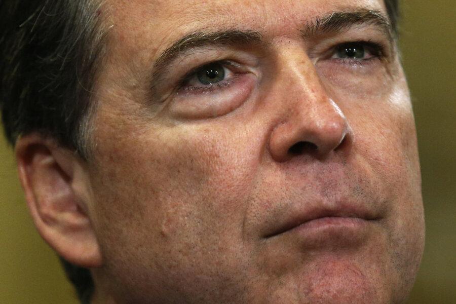 Лидер демократов всенате США раскритиковал руководителя ФБР