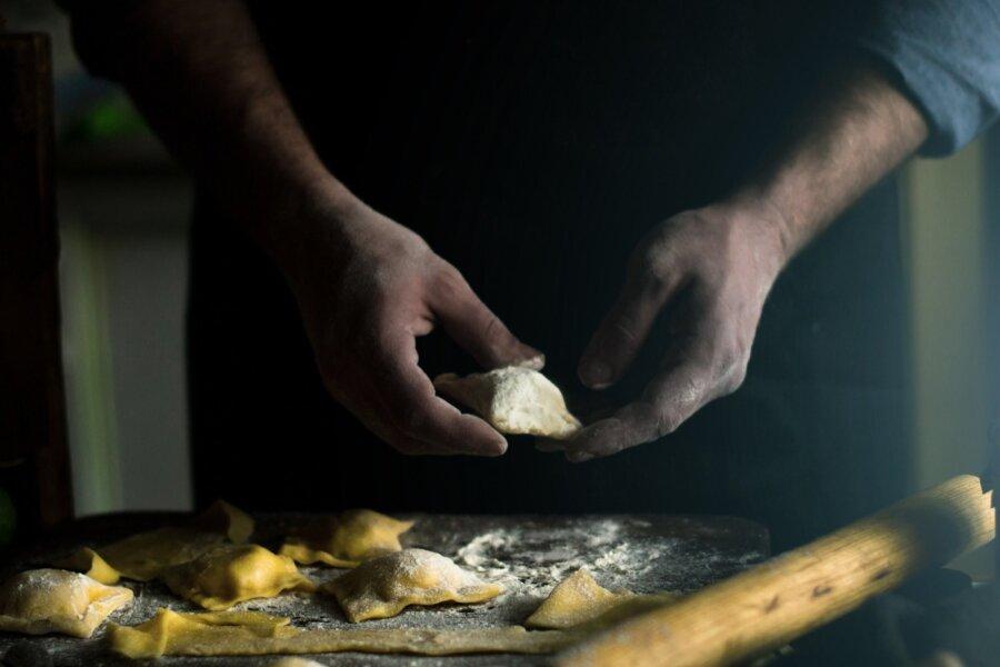 MÕTTEID ITAALIAST: Pasta  (al pomodoro) , mu arm!