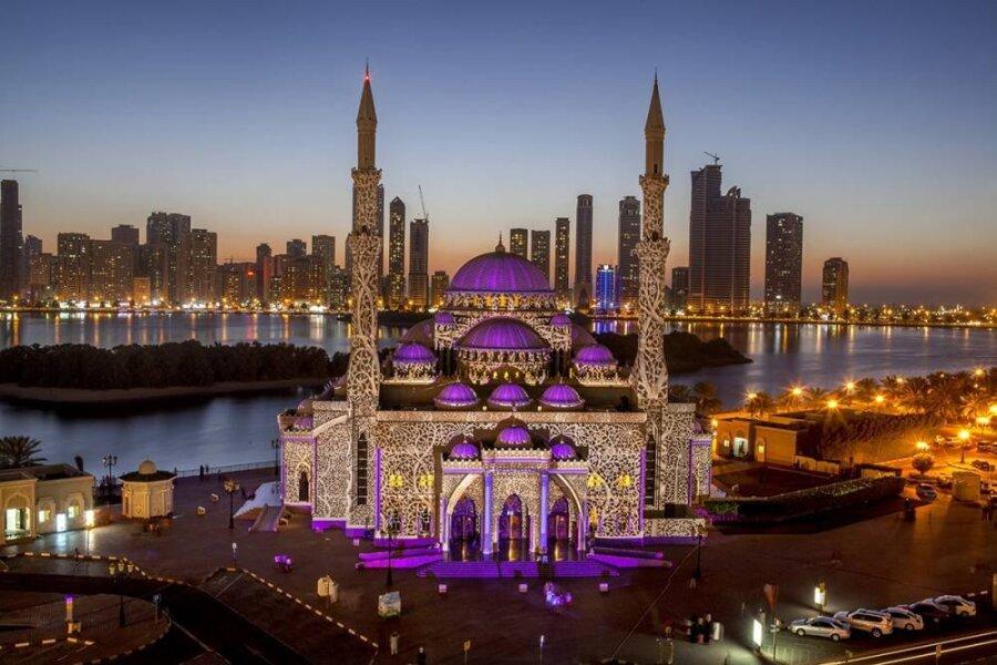 Город арабских сексов