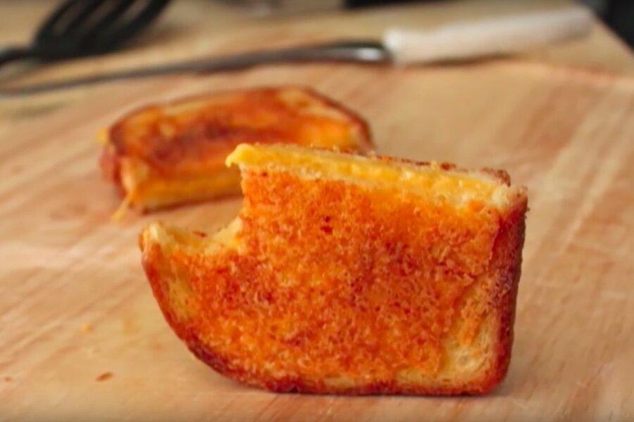 Kümme populaarsemat Maitsete hommikusööki: söö hommikust kui keiser ja ärka kiiresti!