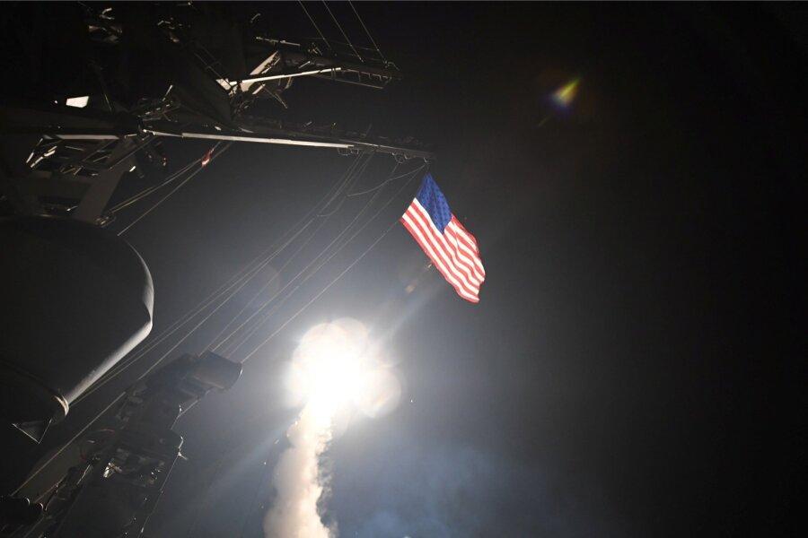 СМИ проинформировали о намерении США укрепить взаимодействие сРоссией вСирии