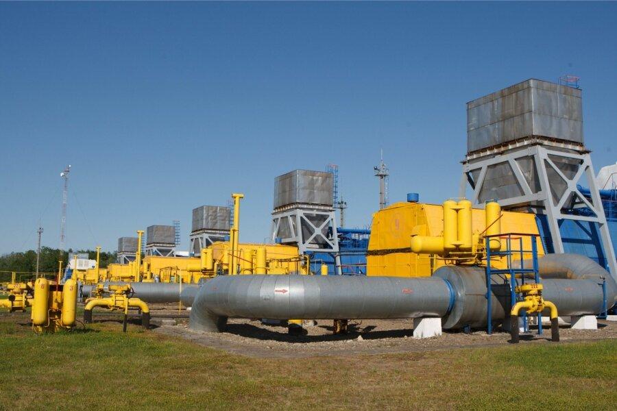 «Укртрансгаз» вконце весеннего периода увеличил объемы закупок газа вевропейских странах