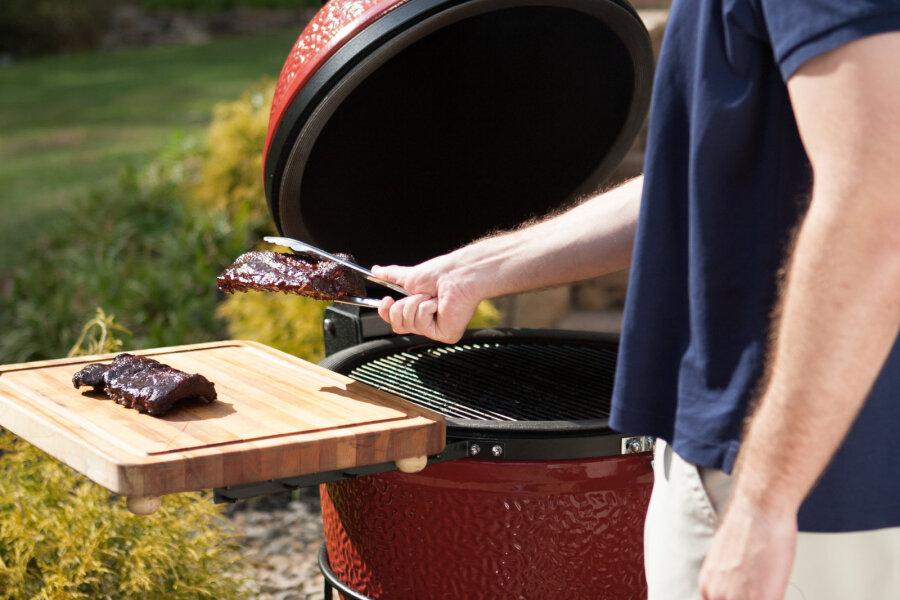Kuidas võimaldada endale suurepärane grillimiselamus?