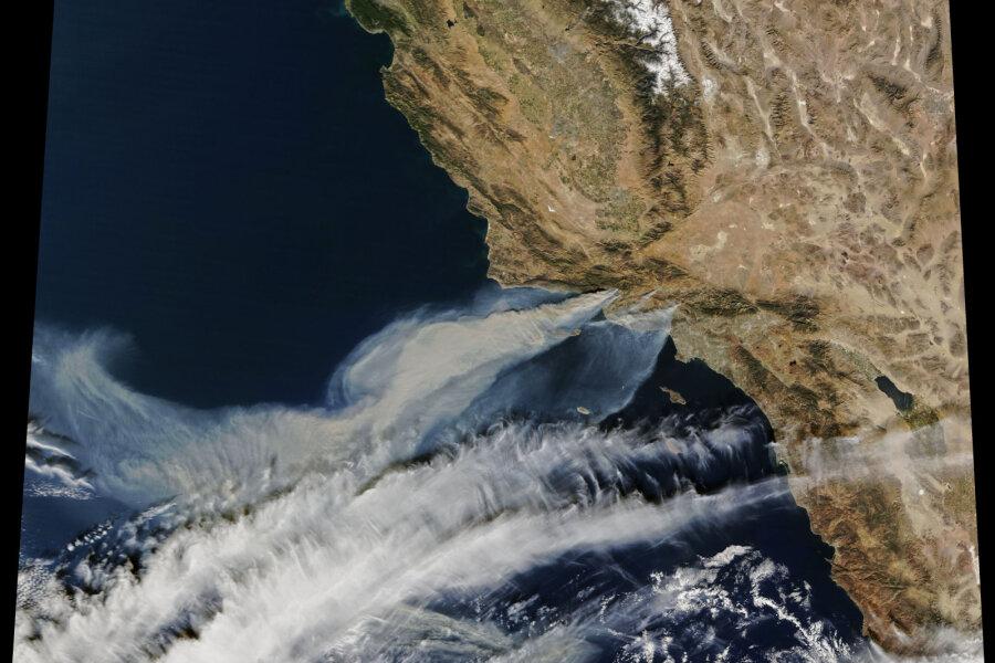 VIDEO | Põrgulik vaatepilt: Los Angelese kant on ulatuslikest tulekahjudest haaratud