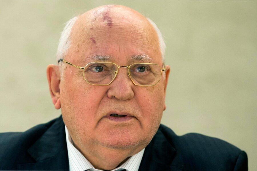 Литовский суд хочет вызвать Горбачева надопрос