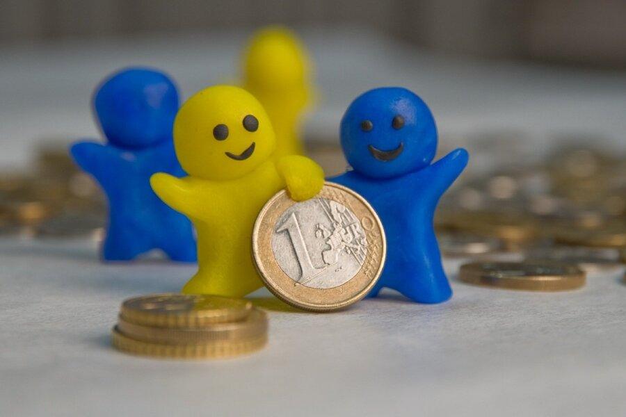 Еврокомиссия предложила сделать  Европейский валютный фонд