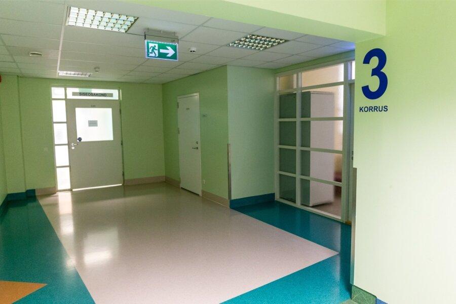 Valga haigla