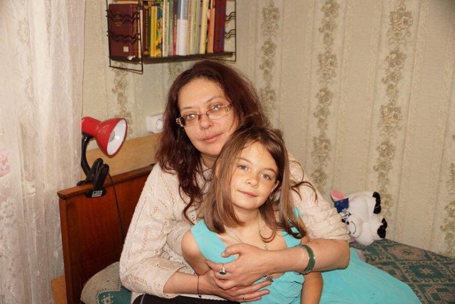ВЭстонии изъятую изсемьи русскую девочку вернули родителям