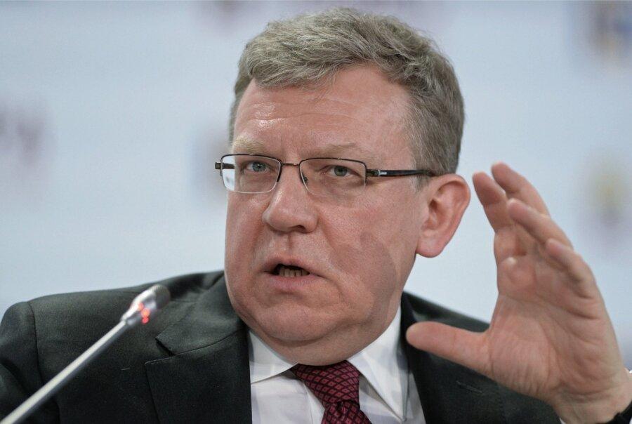 Кудрин: РФиСША должны идти навстречу друг другу