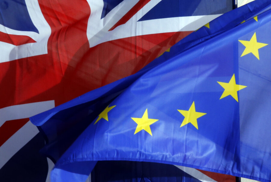 МВФ: Выход Великобритании изЕС будет тяжелым ударом для мировой экономики