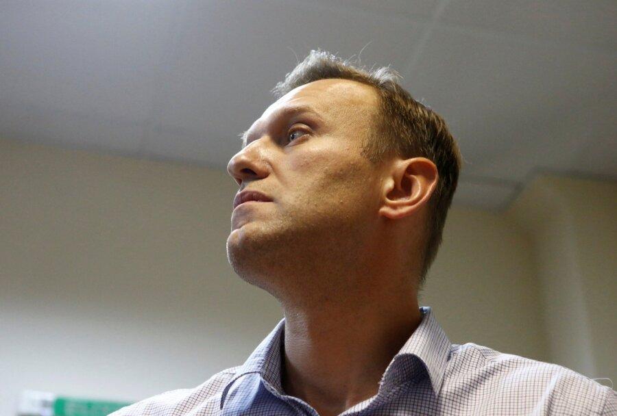 ВЕС прокомментировали недопуск Навального квыборам