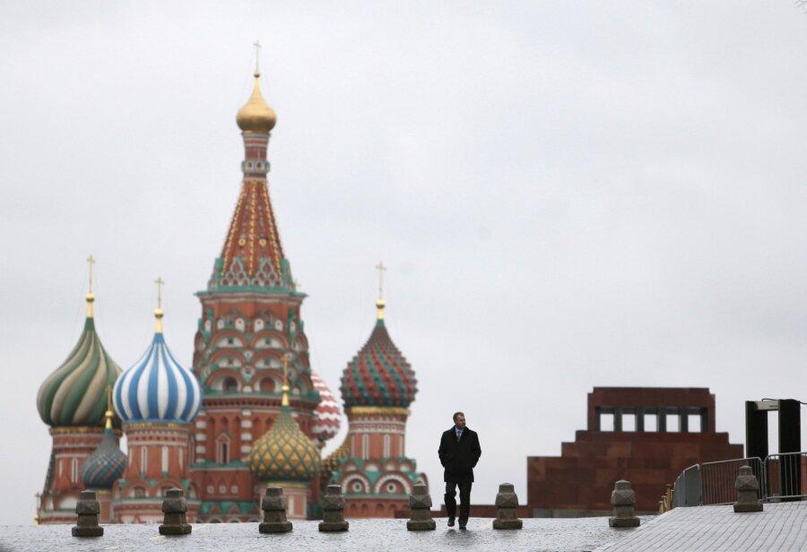 70% граждан России хотят улучшения отношений сЗападом— Опрос социологов
