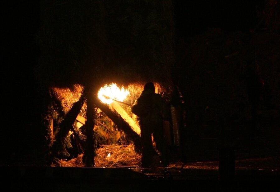 Пятеро детей отравились угарным газом впожаре под Новосибирском