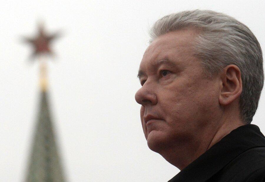 Сергей Собянин небудет участвовать вдебатах претендентов напост главы города столицы