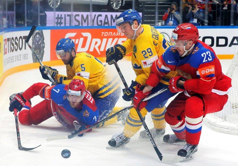 Эштон Мэтьюс: «Полуфинал против Канады— очередной вызов для нас»