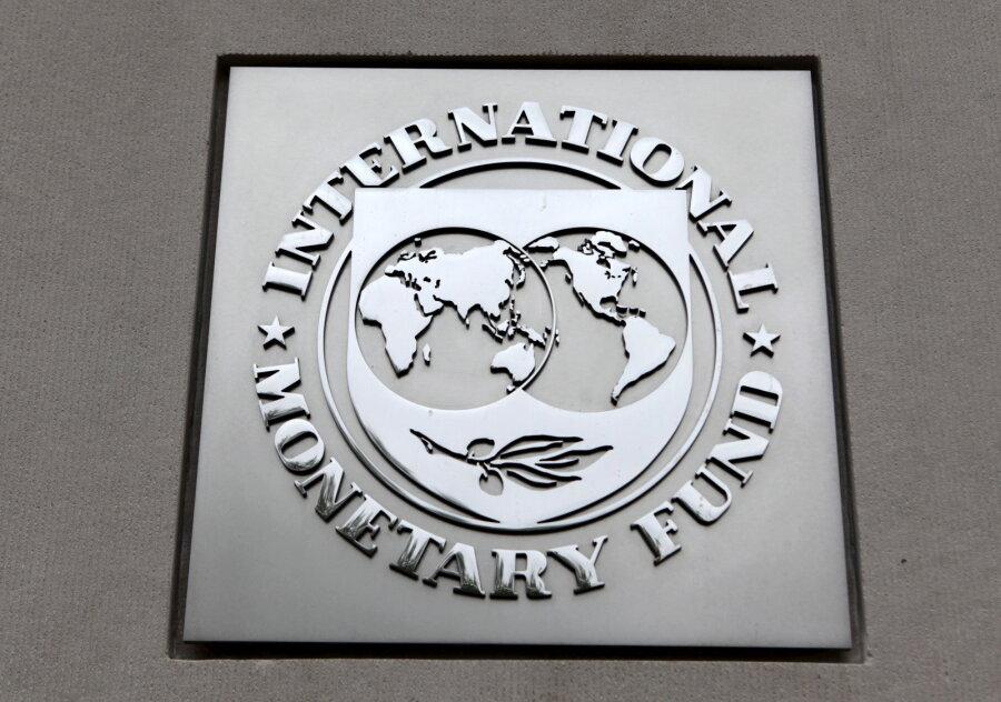 МВФ подтвердил предоставление Украине нового транша вобъеме $1 млрд