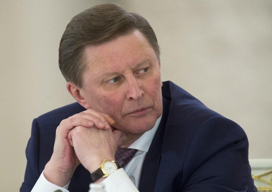 Владимир Милов: О чем говорит внезапное увольнение Иванова