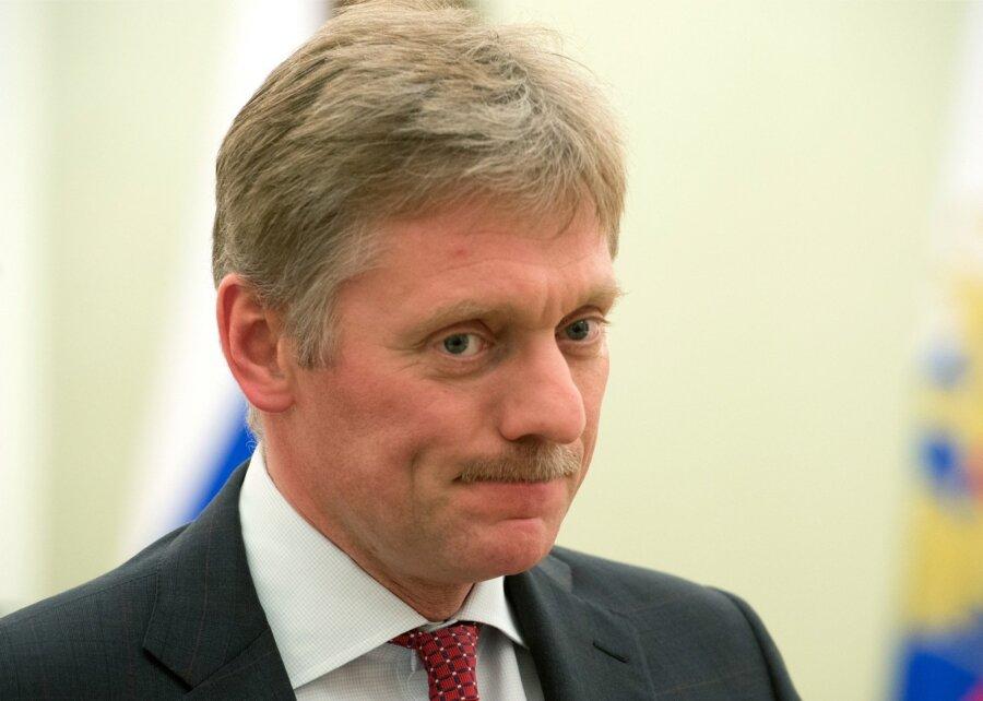 Песков объявил оспекуляциях вокруг расследования крушения Boeing 777 вУкраинском государстве
