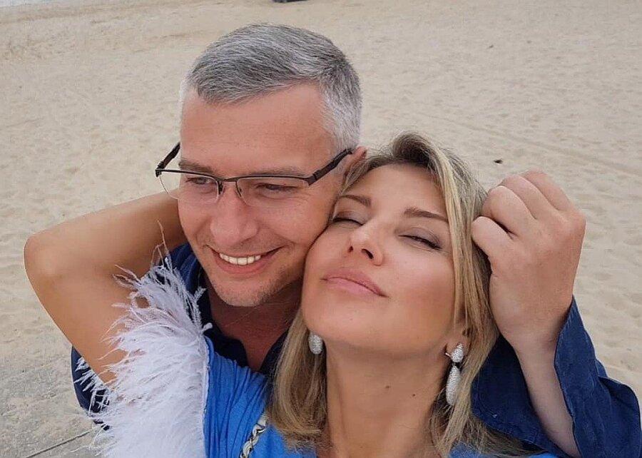 Екатерина Архарова проинформировала о пропаже супруга