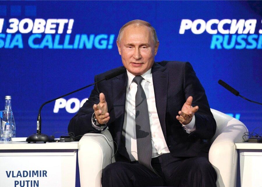 Врэпе беспокоит пропаганда наркотиков— Путин