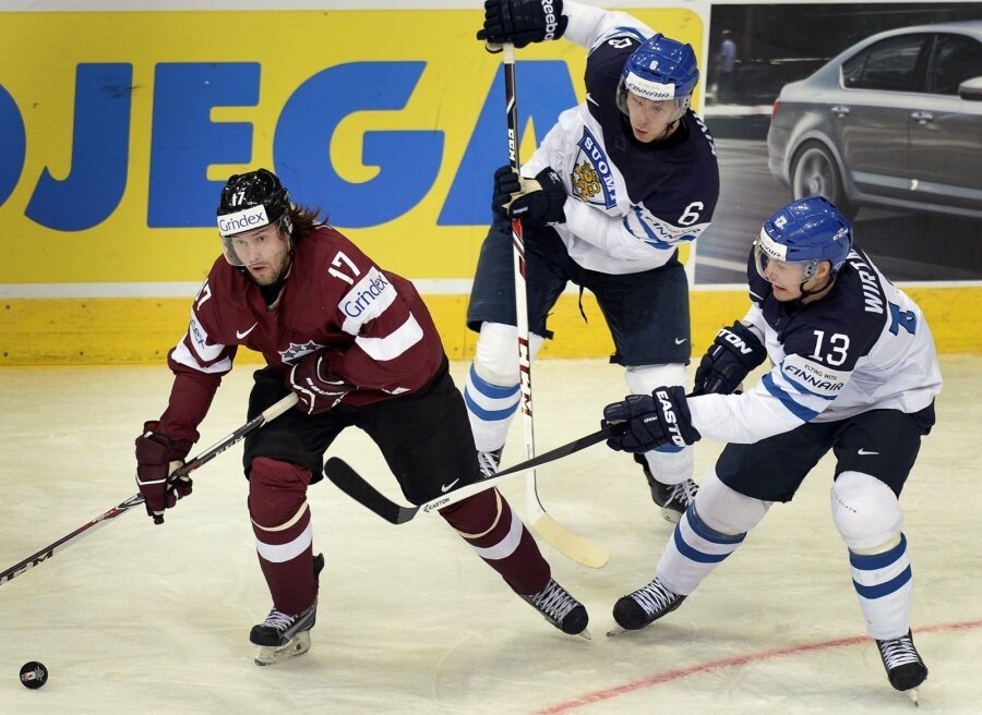 Чемпионат мира похоккею 2018. Финляндия— Норвегия. Прямая онлайн-трансляция матча