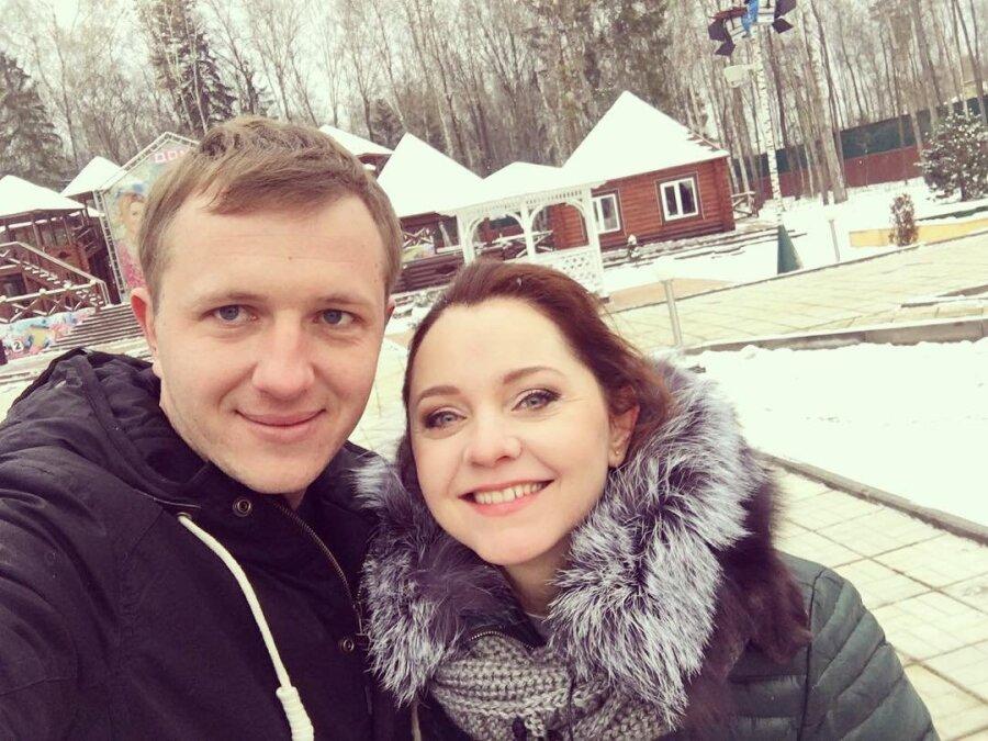 Валентина Рубцова пришла на«Дом-2»