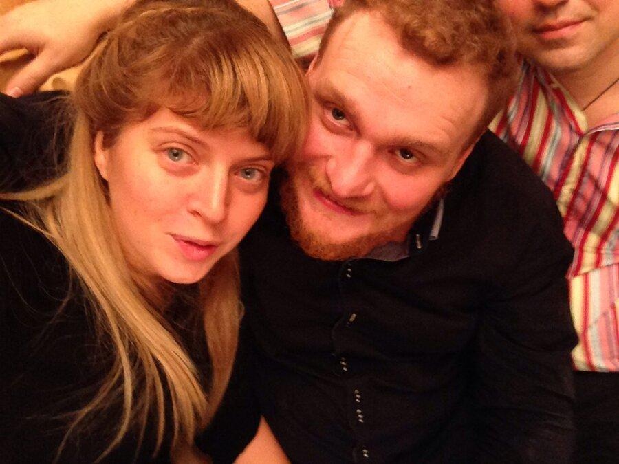 Сергей Сафронов расстался с супругой после 5-ти лет брака