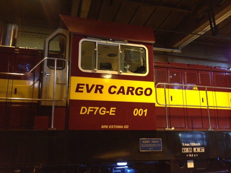 Без российского рынка эстонская EVR Cargo оказалась на грани банкротства