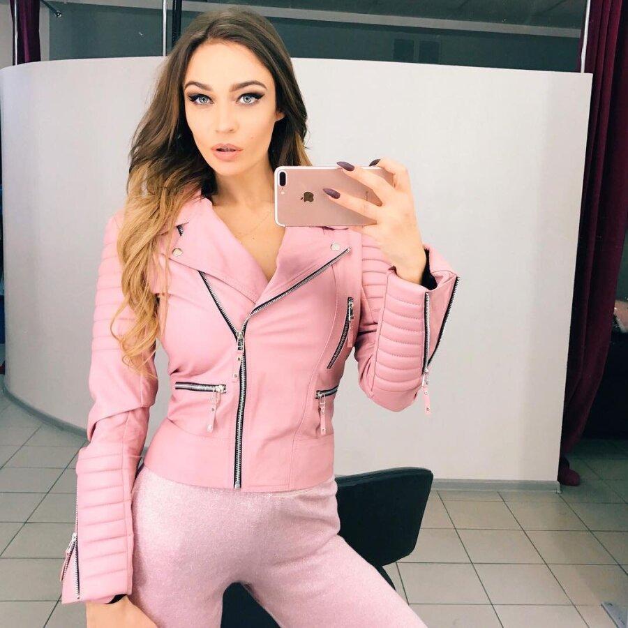 Алена Водонаева разгневалась на репортеров