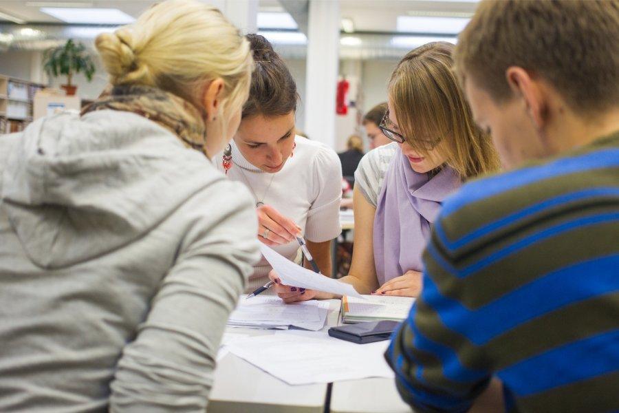 ВЛатвии запретили обучение нарусском языке в университетах