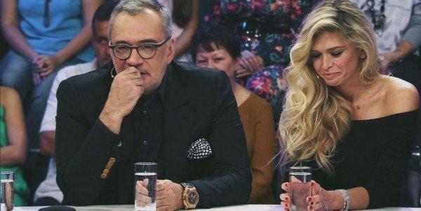 Меладзе раскрыл неизвестные детали озарождении романа сБрежневой