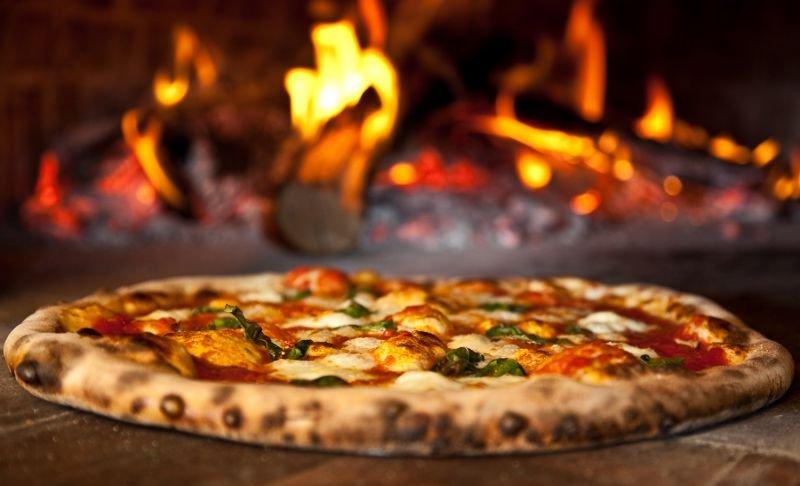 Неаполитанская пицца добавлена всписок наследства ЮНЕСКО