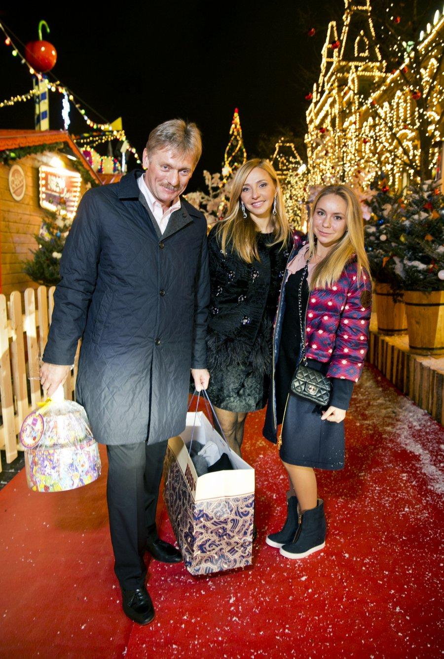 Русское трио с мужем 19 фотография