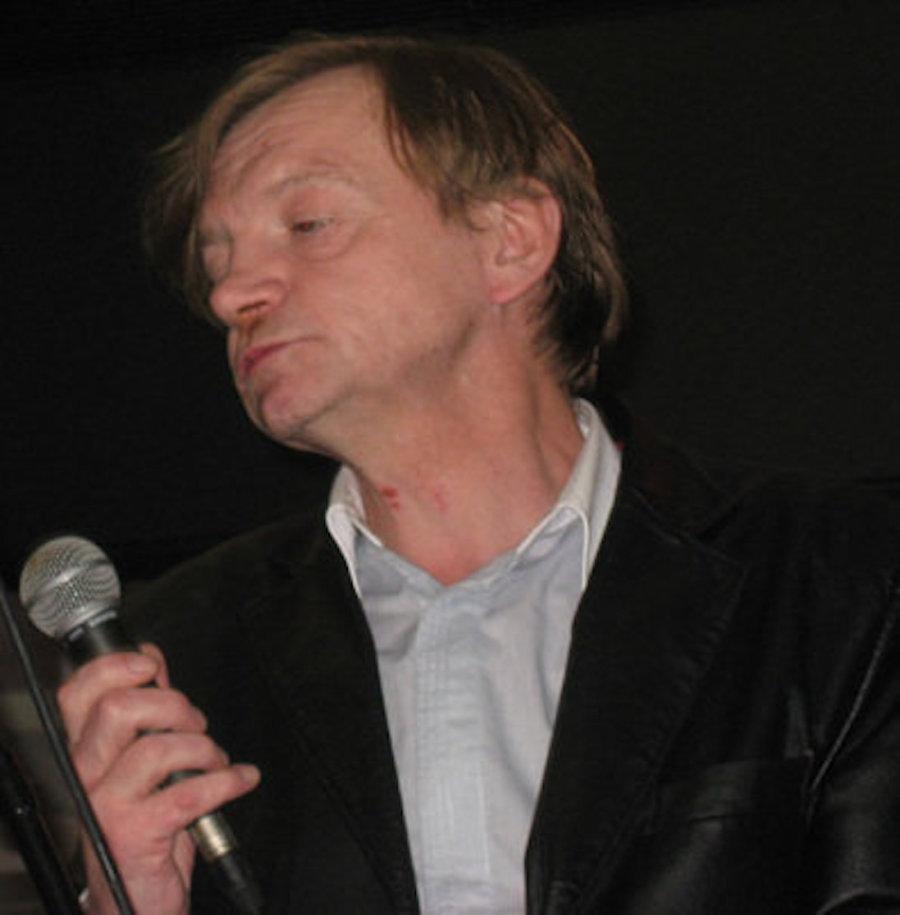 Скончался вокалист пост-панк группы The Fall Марк Эдвард Смит
