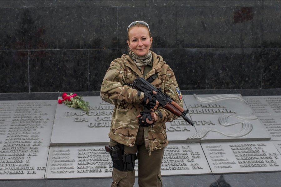 Украинские женщины фото 11 фотография