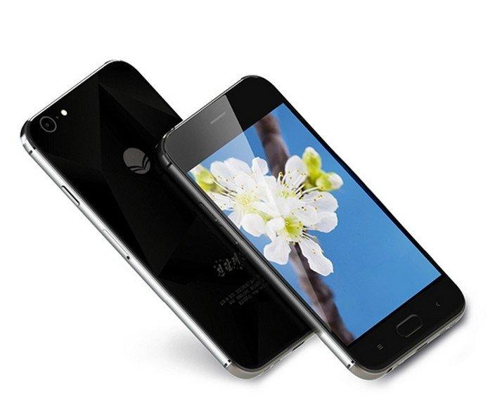 Корее создали аналог iPhone