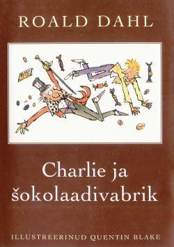 Charlie ja šokolaadivabrik
